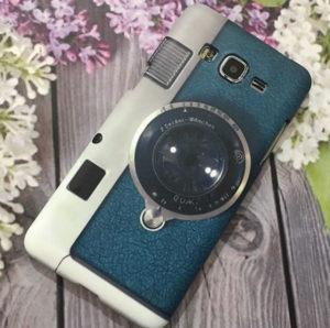 casing hp camera copy